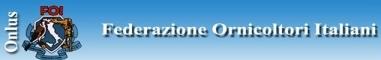 Federazione Ornicoltori Italiani