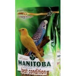 Semi condizionati Manitoba 1 Kg. 10/2020