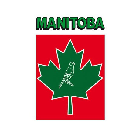 Cocorite Manitoba 20 Kg. Scad. 111/2022