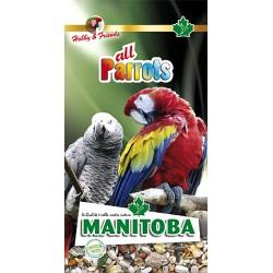 All Parrots 2 Kg. Scad. 12/17