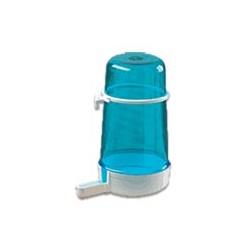 Sifone blu cc. 400 beccuccio basso