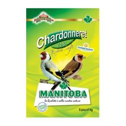 Chardonnoret 20 – Patè Extra Soft 1 Kg.