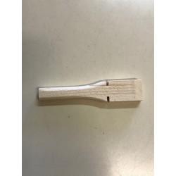 Posatoi di legno corto 6 cm