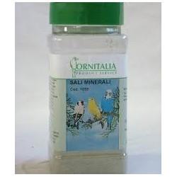 Minerali in grani Ornitalia 660 gr.