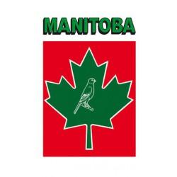 Cocorite Manitoba 5 Kg. Scad. 11/2022