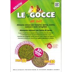 LE GOCCE PRO 30 900g.