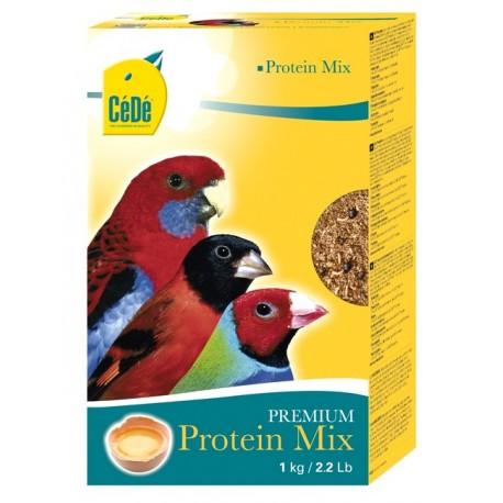 Cede Protein Mix 1kg Scad 02/20