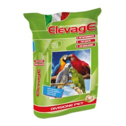 Tropical Parrots con Frutta 1kg Scad 06/21