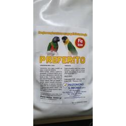 Pate Pappafrutta Manitoba 3kg Scad 05/20