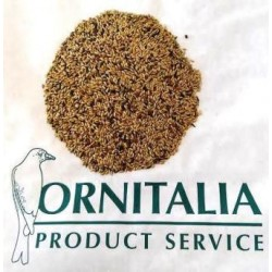 Canarini Extra con Perilla Ornitalia 1kg