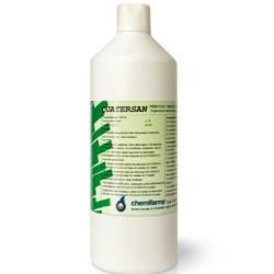 Chemifarma Quatersan 1 Kg. Scad. Scad. 02/2023