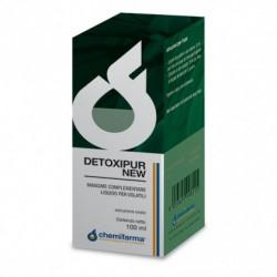 Detoxipur New 100 ml Scad. 07/2022