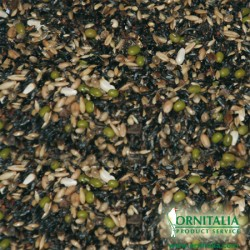 GREG Germinabile Canarini Ornitalia 1 Kg Scad. 02/2023