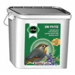 Uni patée insettivori Orlux Kg 5 Scad. 10/19