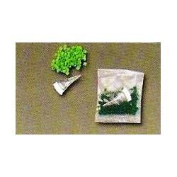 Anellini monocolore 100pz.